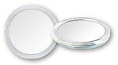 Düfte, Parfümerie und Kosmetik Doppelseitiger Taschenspiegel 85536 - Top Choice