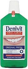 "Düfte, Parfümerie und Kosmetik Mundspülung ""Original Fresh"" - Denivit"