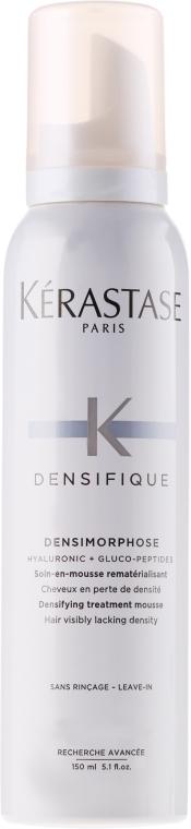 Pflegende und voluminöse Haarmousse - Kerastase Densifique Densimorphose Treatment Mousse — Bild N1