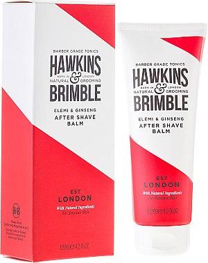 After Shave Balsam - Hawkins & Brimble Elemi & Ginseng Post Shave Balm — Bild N1