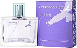 Düfte, Parfümerie und Kosmetik Christopher Dark I'm Flying For Men - Eau de Toilette