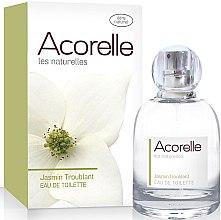 Düfte, Parfümerie und Kosmetik Acorelle Jasmin Troublant - Eau de Toilette