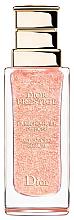 Düfte, Parfümerie und Kosmetik Anti-Aging Gesichtsserum mit Rosen-Mikronährstoffen - La Micro-Huile de Rose Advanced Serum