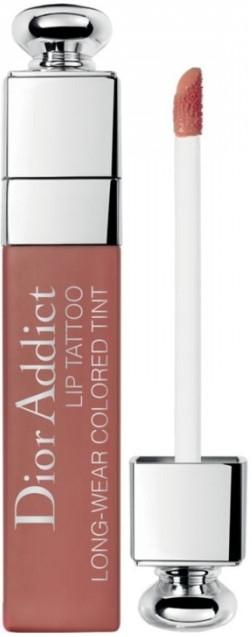 Lipgloss - Dior Addict Lip Tattoo