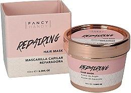 Düfte, Parfümerie und Kosmetik Reparierende Haarmaske mit Arganöl - Fancy Handy Repairing Hair Mask