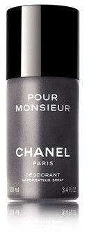 Chanel Pour Monsieur - Parfümiertes Deospray — Bild N1