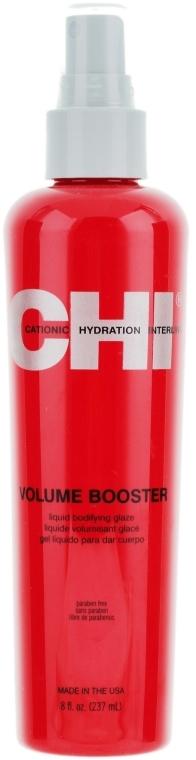 Haarspray für mehr Volumen - CHI Volume Booster — Bild N1