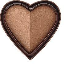 Düfte, Parfümerie und Kosmetik Gebackener Bronzer - Too Faced Sweethearts Bronzer