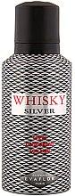 Düfte, Parfümerie und Kosmetik Evaflor Whisky Silver - Deospray