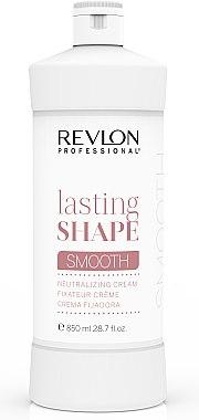 Haarcreme zur Fixierung - Revlon Professional Lasting Shape Smooth Fixing Cream — Bild N1