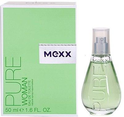 Mexx Pure Woman - Eau de Toilette  — Bild N1