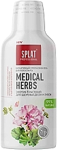 Düfte, Parfümerie und Kosmetik Kariesschutz Mundspülung - Splat Medical Herbs