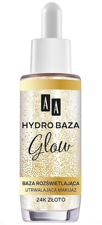 Make-up Base - AA Hydro Baza Glow