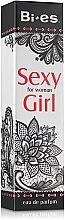 Bi-Es Sexy Girl - Eau de Parfum — Bild N3