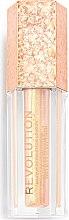 Düfte, Parfümerie und Kosmetik Lipgloss - Makeup Revolution Jewel Collection Lip Topper