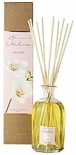 Düfte, Parfümerie und Kosmetik Raumerfrischer Orchidee - Ambientair Le Jardin de Julie Orchidee
