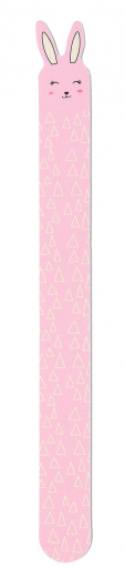 "Nagelfeile ""Hase"" - Tools For Beauty Nail File Rabbit — Bild N1"