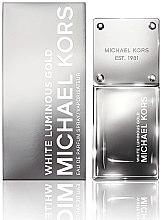 Michael Kors White Luminous Gold - Eau de Parfum — Bild N2