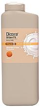 Düfte, Parfümerie und Kosmetik Körpermilch mit Mandeln, Nüssen und Vitamin B - Dicora