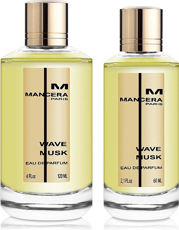 Mancera Wave Musk - Eau de Parfum — Bild N3
