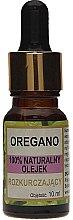 Düfte, Parfümerie und Kosmetik 100% Natürliches ätherisches Oregano-Öl - Biomika Oregano Oil