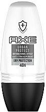 Düfte, Parfümerie und Kosmetik Deo Roll-on Antitranspirant - Axe Urban Clean Protection Deo Roll-on