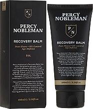 Düfte, Parfümerie und Kosmetik After Shave Balsam mit Cardiospermum - Percy Nobleman Recovery After Shave Balm