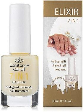 7in1 Nagelelixier - Constance Carroll Elixir — Bild N1