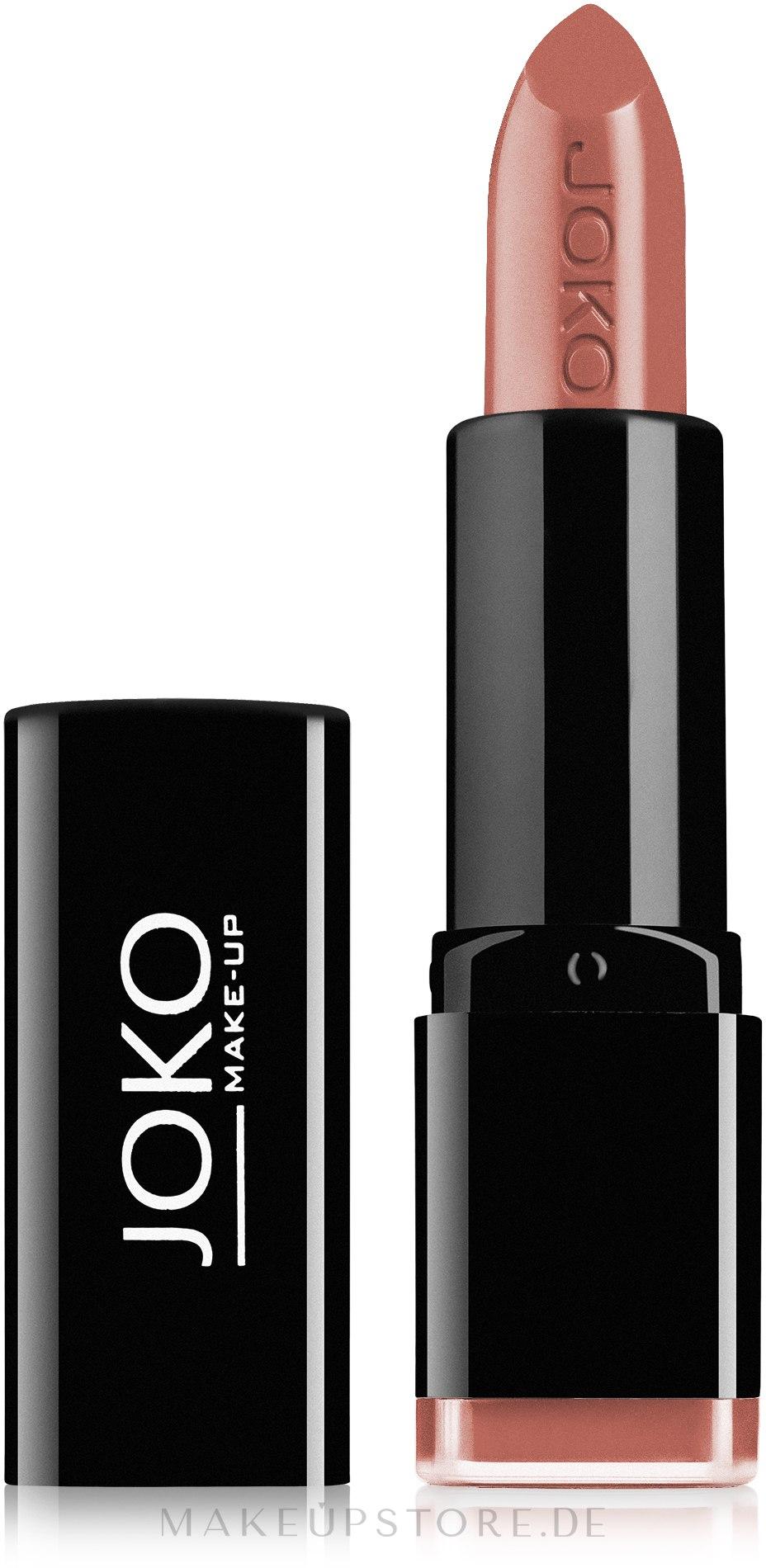 Lippenstift - Joko Creamy Shine — Bild 40