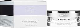 Düfte, Parfümerie und Kosmetik Anti-Falten Nachtcreme für das Gesicht - Isabelle Lancray Beaulift Anti Wrinkle Night Cream