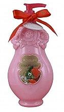 Düfte, Parfümerie und Kosmetik Körperbalsam mit Erdbeeraroma - Cassardi Strawberry Body Balm