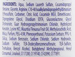Stärkendes Pflegeshampoo mit Winterschutz-Formel für mehr Glanz und Geschmeidigkeit - Dove Limited Edition Winterpflege Shampoo — Bild N3