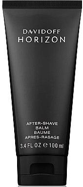 Davidoff Horizon After Shave Balm - After Shave Balsam — Bild N1