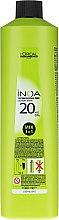 Düfte, Parfümerie und Kosmetik Oxidationsmittel 6% - L'oreal Professionnel Inoa Oxydant 6% 20 vol. Mix 1+1