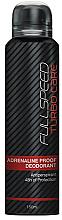 Düfte, Parfümerie und Kosmetik Deospray Antitranspirant - Avon Full Speed Turbo Care Deodorant