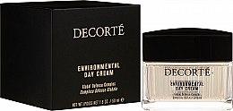 Düfte, Parfümerie und Kosmetik Aufhellende und klärende Tagescreme für das Gesicht - Cosme Decorte Vi-Fusion Environmental Day Cream