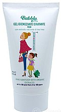 Düfte, Parfümerie und Kosmetik Antibakterielles Handgel - Bubble&Co Hand Sanitiser With Organic Extract