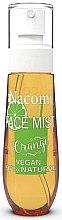Düfte, Parfümerie und Kosmetik Gesichtsspray mit Orangenduft - Nacomi Face Mist Orange