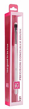 Concealer Pinsel - Ilu 121 Precision Concealer Brush — Bild N2