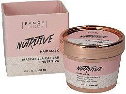 Düfte, Parfümerie und Kosmetik Extra nahrhafte Haarmaske - Fancy Handy Nutritive Hair Mask