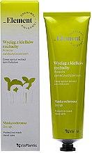 Düfte, Parfümerie und Kosmetik Hand- und Nagelmaske - _Element Cress Sprout Extract Protective Hand Mask