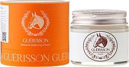 Düfte, Parfümerie und Kosmetik Gessichtscreme - Guerisson Moisture Balancing Cream