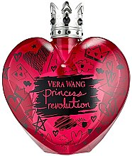 Düfte, Parfümerie und Kosmetik Vera Wang Princess Revolution - Eau de Toilette
