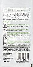 Mitesser-Pflaster für Nase mit Aktivkohle - Marion Detox Cleansing Nose Plaster — Bild N2