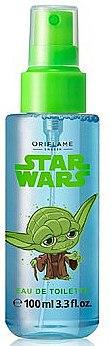 Oriflame Star Wars Yoda - Eau de Toilette — Bild N1