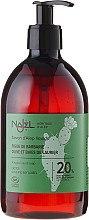 Düfte, Parfümerie und Kosmetik Aleppo-Flüssigseife - Najel Aleppo 20% Liquid Soap
