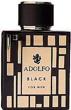 Düfte, Parfümerie und Kosmetik Adolfo Dominguez Black for Men - Eau de Toilette