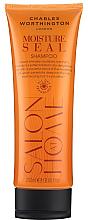 Düfte, Parfümerie und Kosmetik Feuchtigkeitsspendendes nährendes Shampoo - Charles Worthington Moisture Seal Shampoo