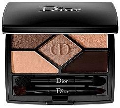 Düfte, Parfümerie und Kosmetik Lidschatten - Dior Designer 5-Colour Palettes