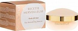 Düfte, Parfümerie und Kosmetik Tagescreme - Stendhal Recette Merveilleuse Day Remodelling Skincare